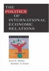 The Politics of International Economic Relations - Joan Edelman Spero, Jeffrey A. Hart