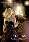 Timeless (Transcend Time Saga, #3) - Michelle Madow