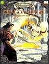Encyclopaedia Arcane: Dragon Magic - Power Incarnate - Mongoose Publishing, Larry Elmore, Patricio Soler