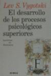 El Desarrollo de Los Procesos Psicologicos Superiores - Lev S. Vygotsky