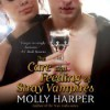 The Care and Feeding of Stray Vampires - Molly Harper, Amanda Ronconi