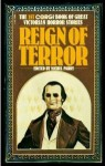 Reign Of Terror: The 1st Corgi Book Of Great Victorian Horror Stories - Charles Dickens, Elizabeth Gaskell, James Grant, William Mudford, Michel Parry, Amelia B. Edwards, George Payne Rainsford James, Richard Harris Barham, Catherine Crowe