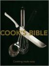 Cooks Bible - Parragon Books