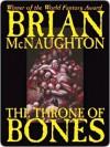 The Throne of Bones (eBook) - Brian McNaughton