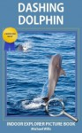 Dashing Dolphin - Indoor Explorer Picture Book (Certified Silly) - Michael Wills