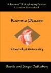 Karmic Places: Chochokpi University - Julie Ann Dawson