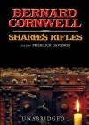 Sharpe's Rifles (Sharpe, #6) - Frederick Davidson, Bernard Cornwell