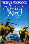 Warrior Of Mars - Michael Moorcock