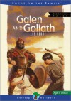 Galen and Goliath - Lee Roddy