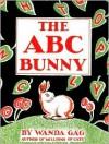The ABC Bunny - Wanda Gág