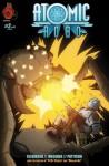 Atomic Robo #2 - Jeff Powell, Brian Clevinger, Ronda Pattison, Scott Wegener