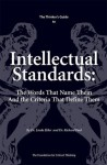 The Thinker's Guide to Intellectual Standards - Richard Paul, Linda Elder