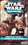 Agents of Chaos II: Jedi Eclipse (Star Wars: The New Jedi Order, Book 5) - James Luceno