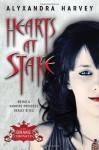 Hearts at Stake (The Drake Chronicles, #1) - Alyxandra Harvey