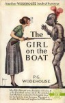 The Girl on the Boat - New Century Edition with DirectLink Technology - P.G. Wodehouse, New Century Books