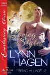 Loving Styles (Brac Village 12) - Lynn Hagen
