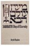 Sabbath: Day Of Eternity - Yaffa Ganz