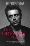 The Orestes Plays - Euripides, C.A.E. Luschnig