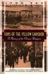 Sons of the Yellow Emperor: A History of the Chinese Diaspora (Kodansha Globe) - Lynn Pan, Paul de Angelis