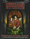 Libellus Sanguinis 1: Masters of the State (Vampire: The Dark Ages) - Craig Bolin, Richard Dansky, Robert Hatch