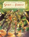 Spirit of the Forest: Tree Tales from Around the World - Eric Maddern, Helen East, Alan Marks