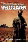 Descente Aux Enfers (Hellblazer, tome 7) - Mike Carey, Tim Bradstreet, Collectif