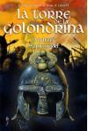 La torre de la Golondrina (La Saga de Geralt de Rivia, #6) - Andrzej Sapkowski