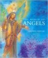 The World of Angels - Gossamer Penwyche, Sarah Doughty, Grahame Baker-Smith, Nicola Liddiard