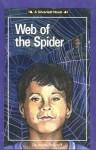 Web of the Spider - Anne Schraff