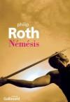 Némésis (Du monde entier) (French Edition) - Philip Roth, Marie-Claire Pasquier