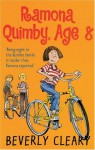 Ramona Quimby, Aged 8 - Beverly Cleary