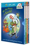Oh, the Places on Earth! a Cat in the Hat's Learning Library Collection (Cat in the Hat Knows a Lot About That!: Cat in the Hat's Learning Library) - Bonnie Worth, Various