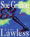 L is for Lawless (Kinsey Millhone Mystery) - Sue Grafton