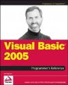Visual Basic 2005 Programmer's Reference - Rod Stephens