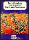 The Last Continent (Discworld, #22) - Terry Pratchett, Nigel Planer