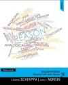 Argumentation: Keeping Faith with Reason - Edward Schiappa, John P Nordin