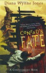 Conrad's Fate - Diana Wynne Jones