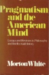 Pragmatism and the American Mind: Essays and Reviews in Philosophy and Intellectual History - Morton Gabriel White