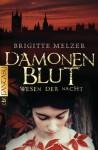 Dämonenblut - Brigitte Melzer