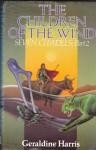 Children of Wind(seven Cita P2) Harris G - Geraldine Harris