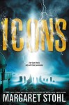 Icons (Icons #1) - Margaret Stohl
