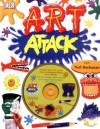 Art Attack - Neil Buchanan