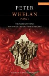 Plays 1: The Accrington Pals / The School of Night / The Herbal Bed - Peter Whelan, Dominic Dromgoole