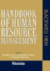 Handbook of Human Resource Management - Gerald R. Ferris