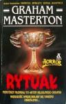 Rytuał - Graham Masterton
