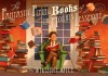 The Fantastic Flying Books of Mr. Morris Lessmore - William Joyce, Joe Bluhm