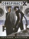 Conspiracy X 2.0 (Conspiracy X) - David F. Chapman, M. Alexander Jurkat, Janice M. Sellers