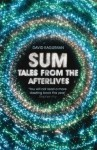 Sum: Tales from the Afterlives (Kindle Edition with Audio/Video) - David Eagleman