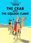 The Crab with the Golden Claws (The Adventures of Tintin) - Hergé