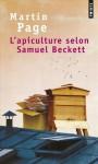 L'Apiculture selon Samuel Beckett - Martin Page